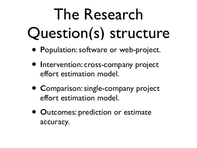 systematic literature review software engineering