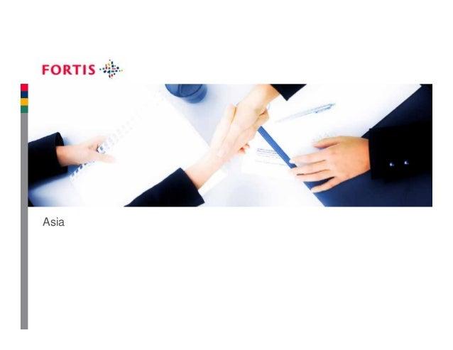 Investor Day 2009 - Regional business presentation Asia