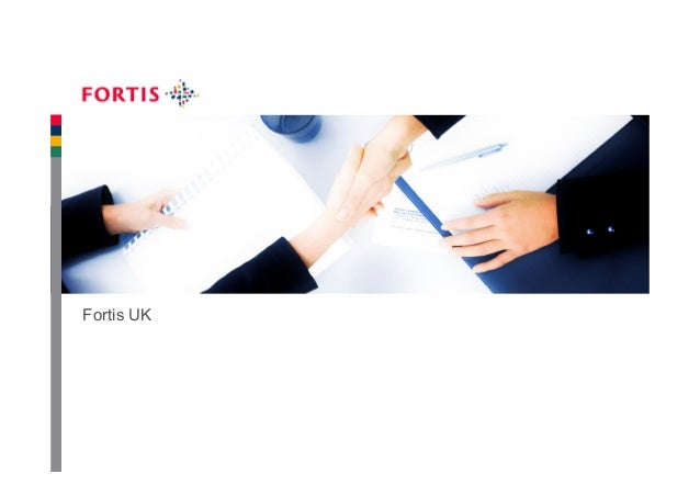 Investor Day 2009 - Regional business presentation UK