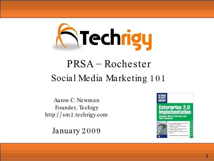 Sm2 Social Media Marketing