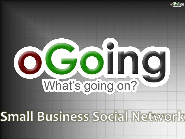 Small Business Social Media Workshop