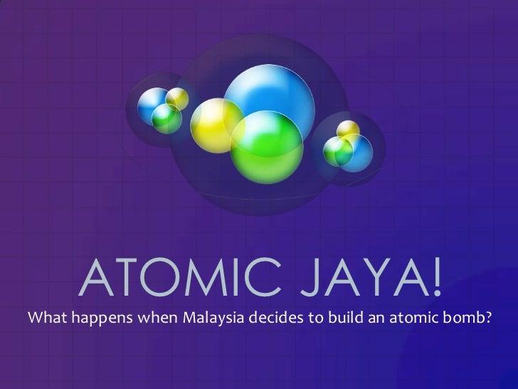 Atomic Jaya