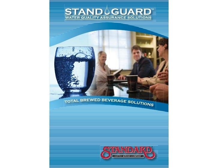 StandGuard Water Solutions