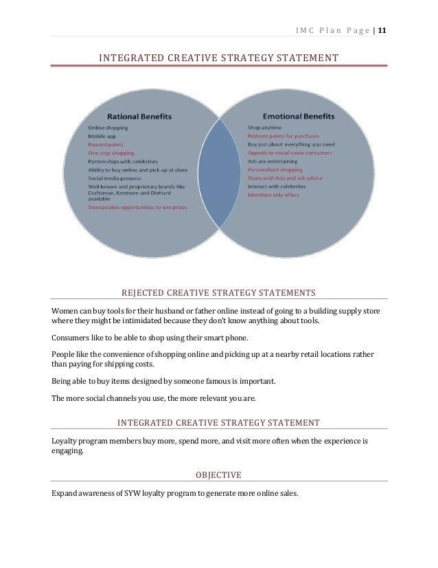 Marketing Communications Plan Essay - image 6