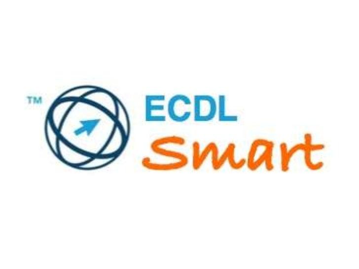 ECDL Smart