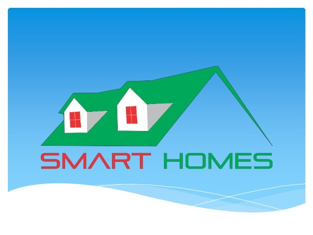 Smart Homes Project