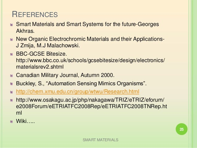 smart systems and smart materials Call for paper smart materials, fundamentals of smart materials, smart material systems that utilize biomimetics and bioinspiration, etc.