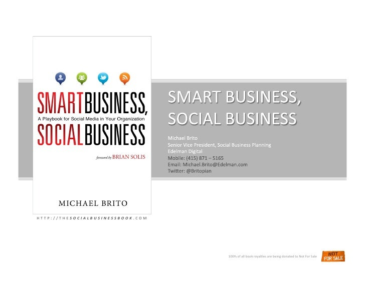 HTTP://THESOCIALBUSINESSBOOK.COM