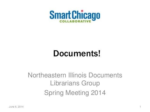 Documents!