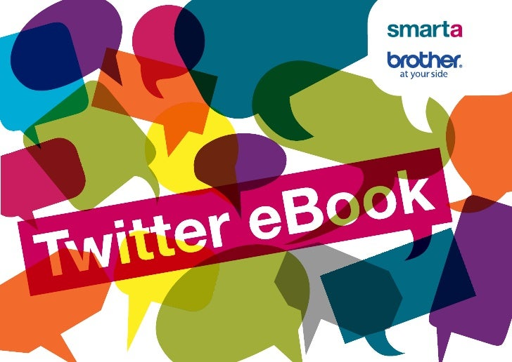 Smarta's Twitter eBook is for          Whether you're an old hand at              What's this?                            ...