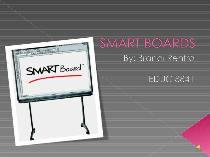 Smart+boards