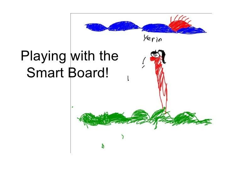 Smart Board Show