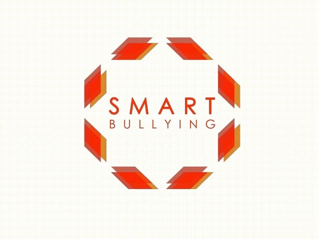 proposal essay on bullying