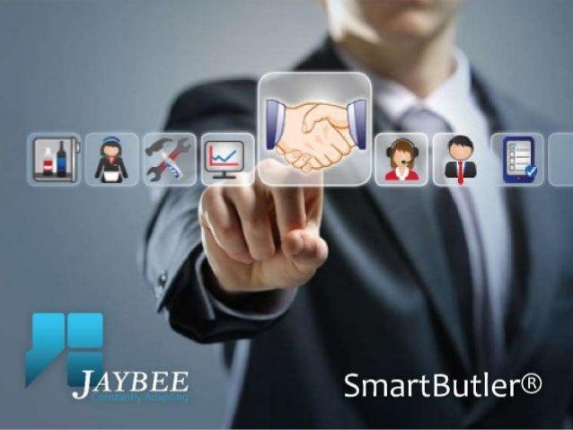 SmartButler®