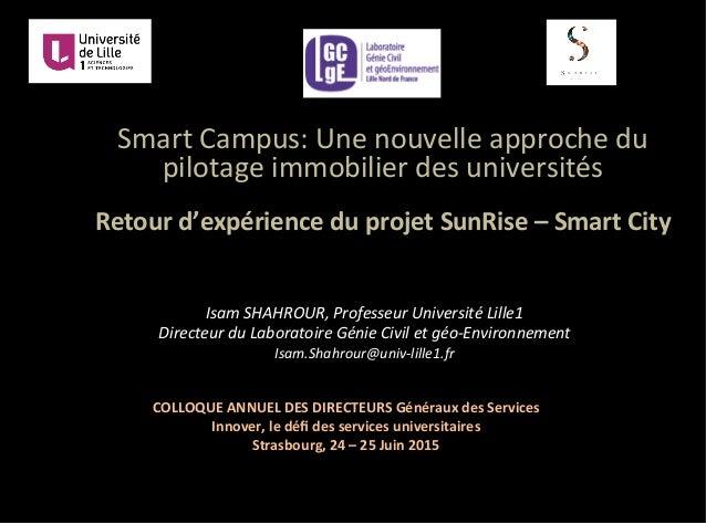 Smart  Campus:  Une  nouvelle  approche  du   pilotage  immobilier  des  universités      Retour  ...