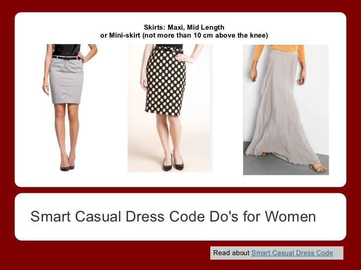 Perfect Smart Casual Attire For Women 500 X 500 54 Kb Gif Smartcasual