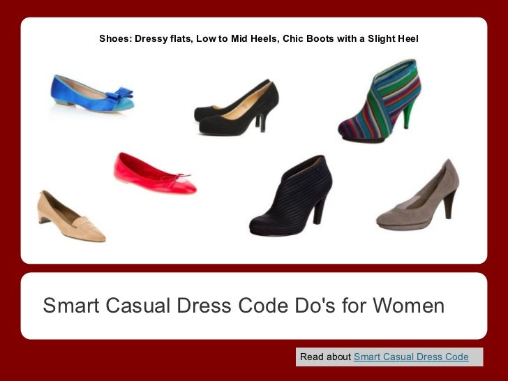 Creative Tbdress Blog Look Chic With Your Casual Dress Code Attire