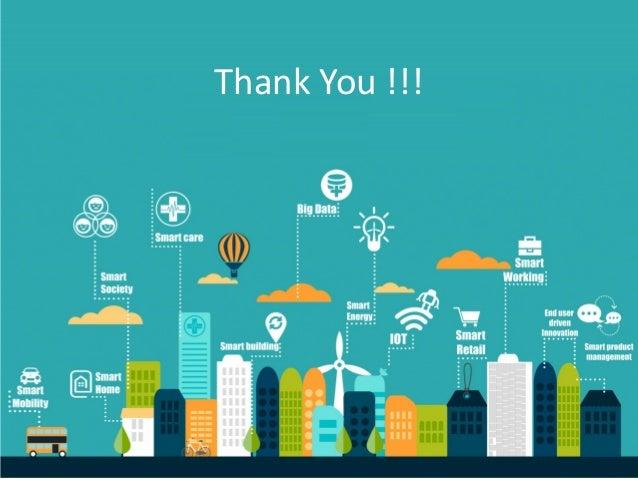 Smart City Challenge >> Smart cities 2020