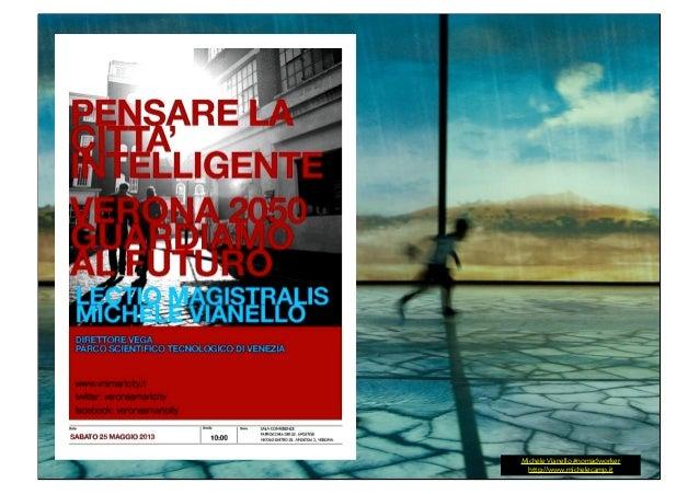 Michele Vianello #nomadworker http://www.michelecamp.it
