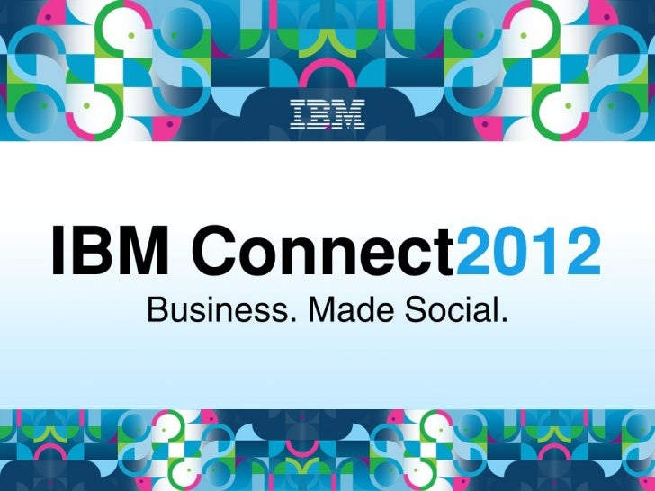 Smarter Commerce            Redefining commerce in the age of the customer    Per Ankarås – IBM Smarter Commerce LeadPeter...