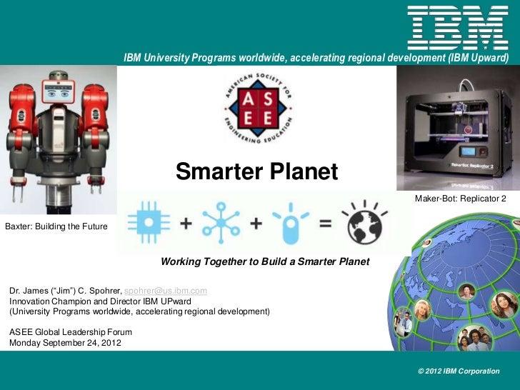 Smarter planet asee glf 20120920 v2