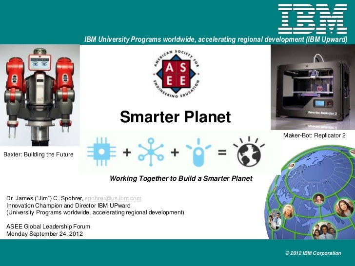 Smarter planet asee glf 20120924 v3