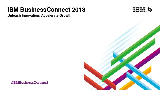 Smarter processes - IBM Business Connect Qatar