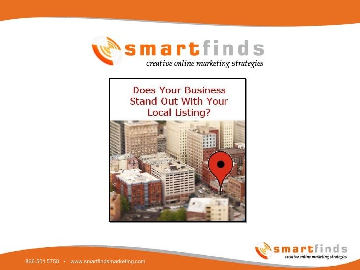 Local Business Listings Does Your Local Business Listing Stand Out from Your Competitors?