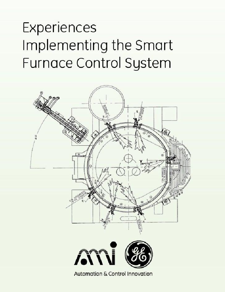 Smart furnace control system   scribd