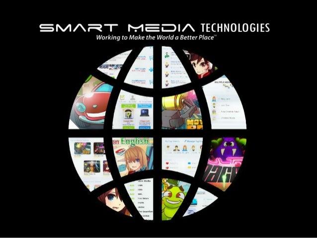 Smart Media's registered office in USA : 123 W. Nye Lane, Carson City, Nevada 89706 Founder/CEO Mr David Martin in 2008 In...