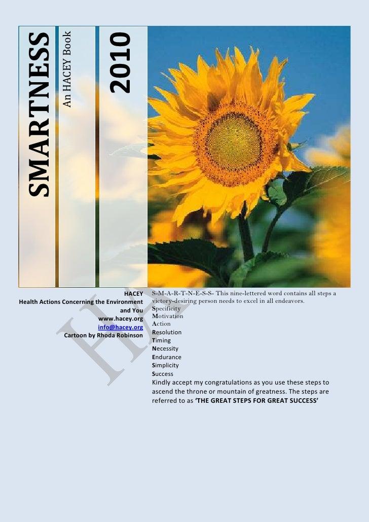 Smartness   book