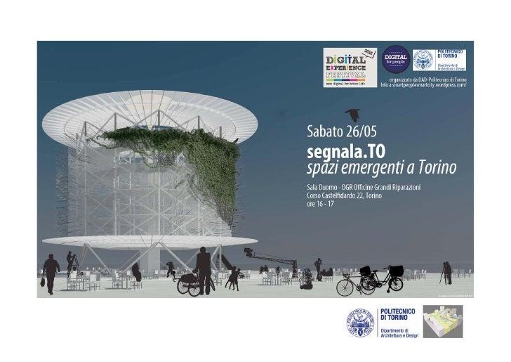 Smart people in smart cities - Antonio Spinelli, Andrea Rosada, Giuseppe Roccasalva
