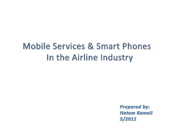 Smartphone strong growth worldwide