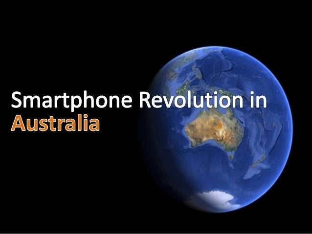 Introduction The Australian versatile business is completing great, with the development of smartphones in the nation; the...