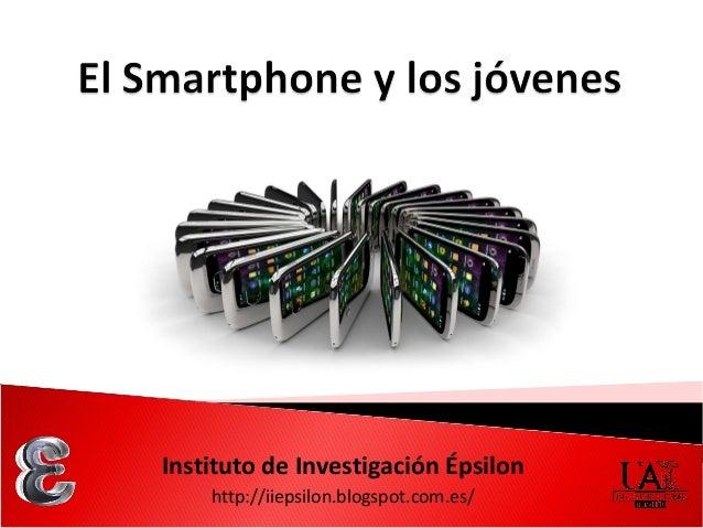 Smartphones iiepsilon