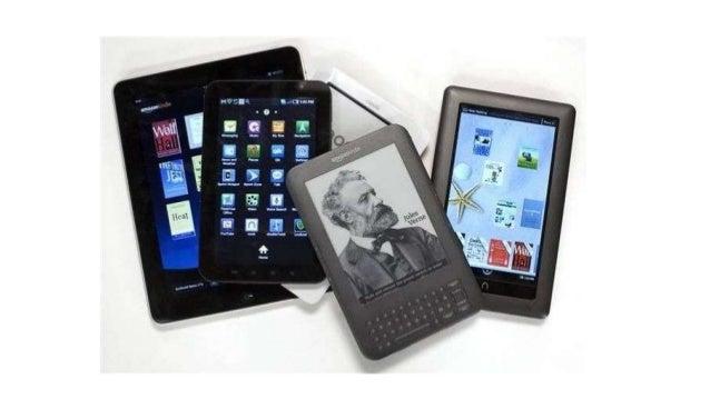 Smartphones, tablets & e readers - Cultuurraad Roeselare