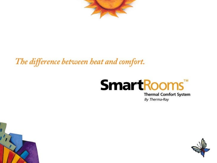Smartrooms trade show seminar