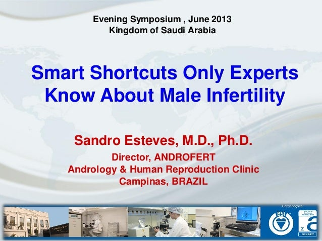 Smart Shortcuts Only Experts Know About Male Infertility