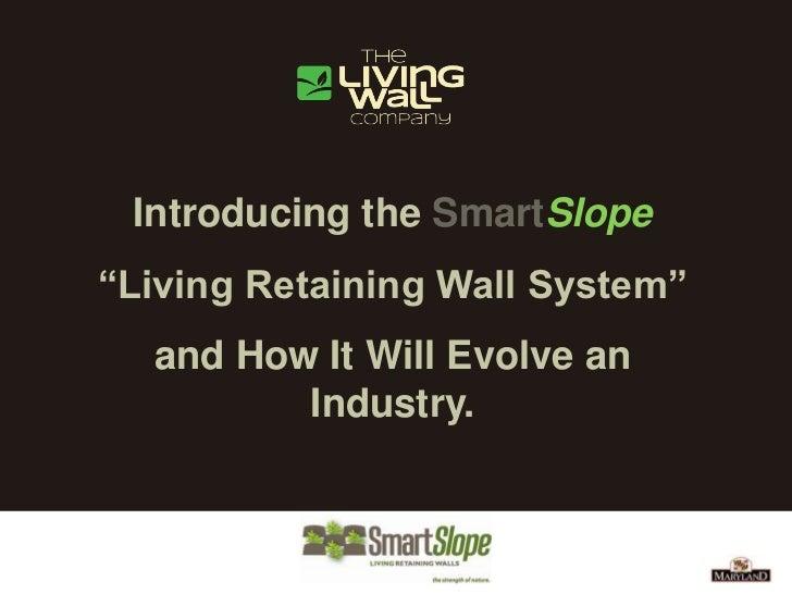 SmartSlope Evolution