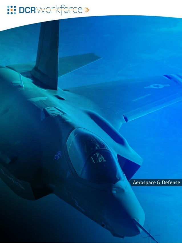 Smart Tack for Aerospace & Defense Industry