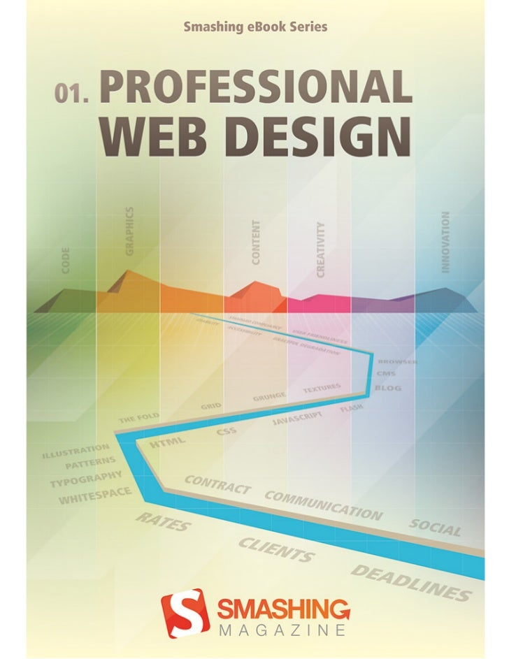 Smashing eBook Series: #1 Professional Web Design_____________________________________________________________1