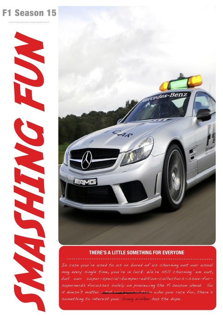 Smashing Fun Magazine   4
