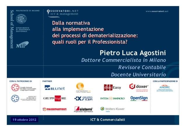 Smau Milano 2012 School of Management del Politecnico di Milano (1)