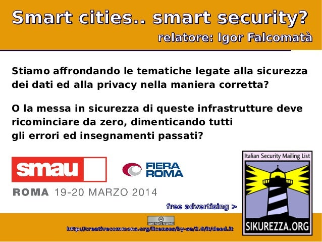 © Igor Falcomatà <ifalcomata@enforcer.it>, alcuni diritti riservati: http://creativecommons.org/licenses/by-sa/2.0/it/deed...
