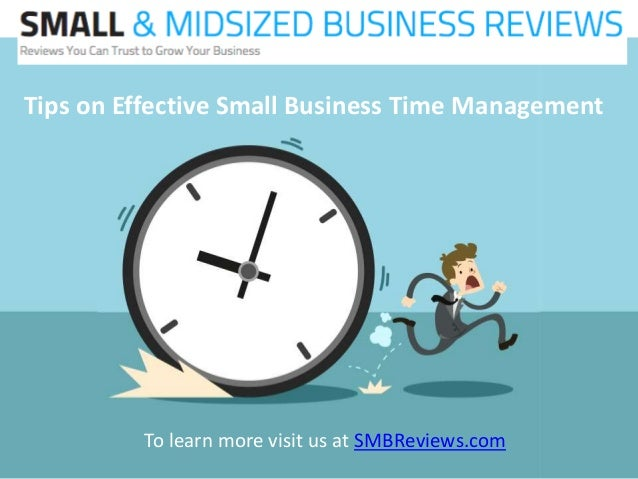 technology in small business effective pdf