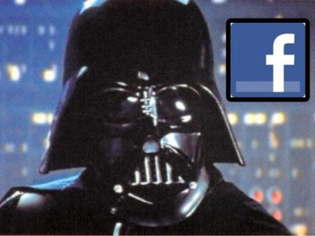 SMC050 - The 'Dark' Side of Facebook