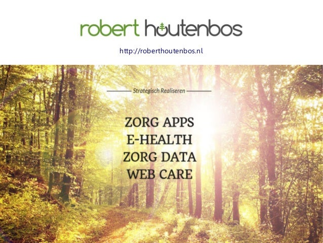 http://roberthoutenbos.nl
