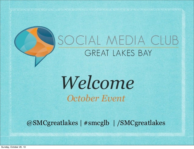 SMC GLB Oct 2013