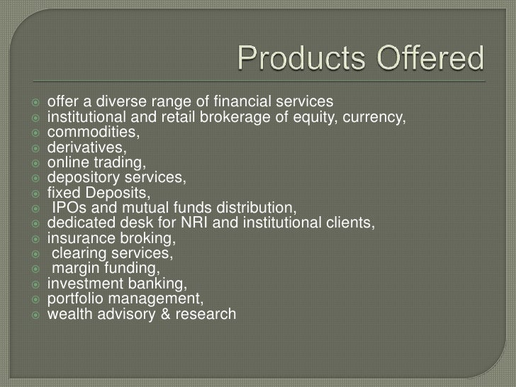 Commodity brokers international limited