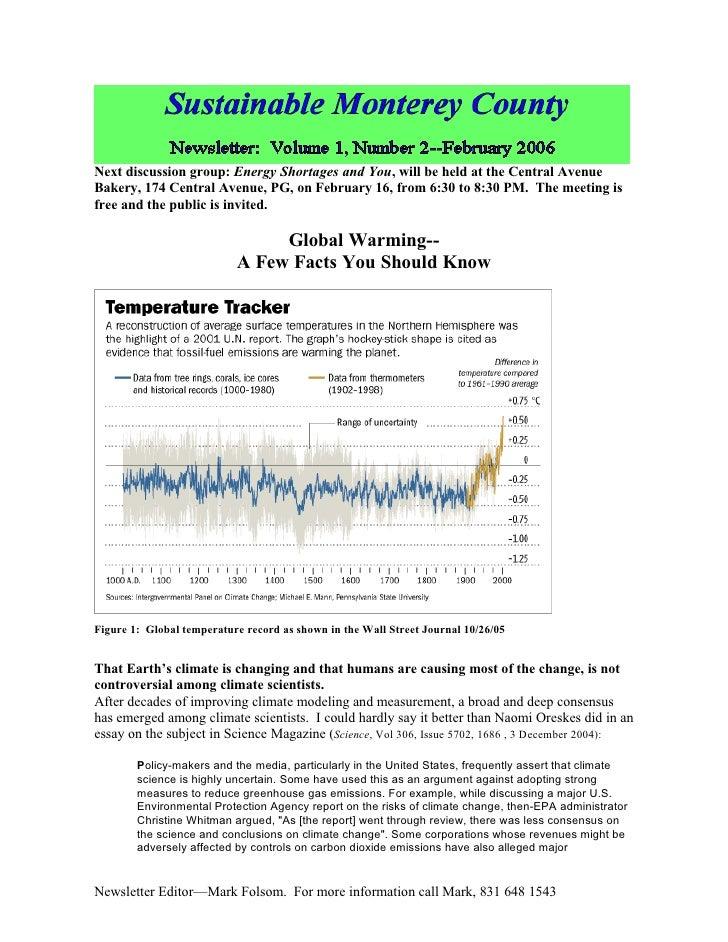 Smc Newsletter February 06